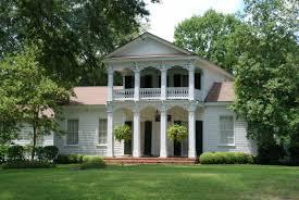Historic Farmhouse Plans 100 Historic Greek Revival House Plans The Richmond