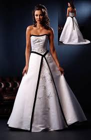 black and white wedding dresses wedding dress black and white wedding dress decoration designs i