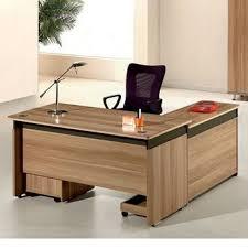 L Shaped Executive Desk Office Wooden L Shape Executive Desk Fg1024 1 Buy L Shape