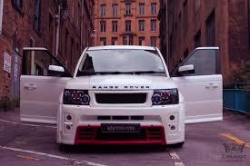 range rover pink interior enkahnz platinum range rover sport apc