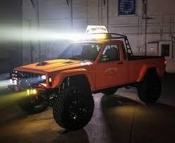 jeep comanche pickup truck pre daryl u2013 page 6 u2013 jcroffroad news