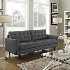 rustic modern decor ideas hawthorne and main modern contemporary sofa