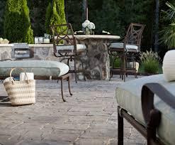 Concrete Paver Patio Designs by Concrete Pavers For Patio Modern Home Design