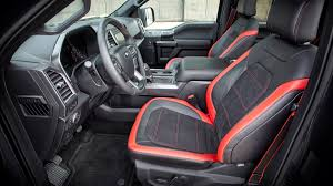 Ford F150 Truck Interior - 2016 ford f 150 sport ecoboost pickup truck review with gas