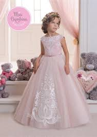 flower girl dresses camellia by mb boutique canada