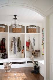 decorations simple entryway storage bench design with iron wire