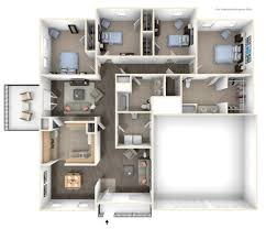 Apartment Plan 4 Bed 2 Bath Apartment In New Windsor Ny New Windsor Ny