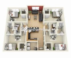 setia walk floor plan seri maya goodplace homes taman seri juru
