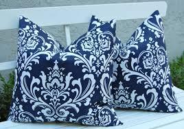 gorgeous blue throw pillows pillows u0026 cushions blue throw pillows