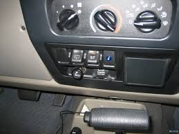 jeep wrangler light switch wrangler dome light switch
