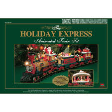 new bright holiday express set g towerhobbies com