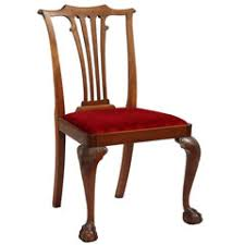 Chippendale Chair by Antique Chairs Corner Chairs Chippendale Chairs Settees Betsy