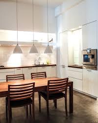 scandinavian home decor with minimalist black and white ceramic