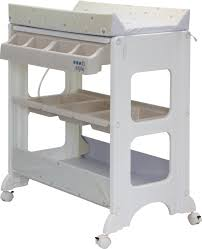 Changing Table With Bath Tub 29 Baby Change Table With Bath And Storage Baby Changing Table