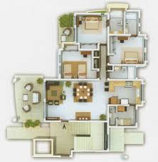 Apartment Floor Plans Designs Best Apartment Layout Planner Photos Rugoingmyway Us