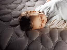 Nook Crib Mattress Green Up Your Nursery With Nook S New Organic Crib Mattress