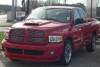 how much is a dodge truck ram
