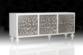 Small Kitchen Buffet Cabinet by Sideboards Interesting Modern White Buffet Modern White Buffet