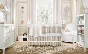 baby nursery decor interiors contemporary neutral baby nursery
