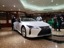 lexus is 250 demo sale lexus carlsbad just got its first lc 500h clublexus lexus