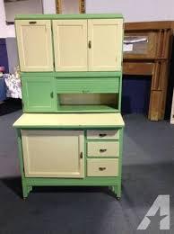 Hoosier Cabinets For Sale by True Vintage Hoosier Cabinet Beautiful Shape For Sale In Alma
