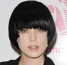 women haircut tapered neck behind ear 20 creative bowl haircuts you never thought you d like