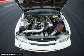 lancer evo engine v8 evo 13 speedhunters