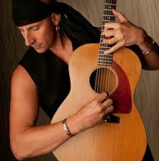 Blind Guitarist From Roadhouse Anthony Mazzella Sedona Musician Concert Guitarist Acoustic