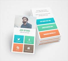 information technology business cards free premium