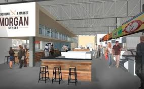 morgan street food hall in raleigh announces six new restaurant