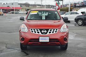 nissan rogue quality ratings certified pre owned 2013 nissan rogue s sport utility in lawrence