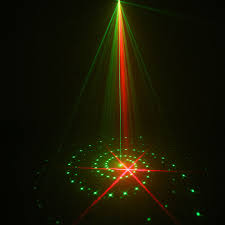 christmas tree laser lights alien red green 12 patterns christmas motion garden waterproof laser