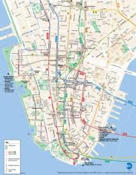 map of new york and manhattan new york city maps nyc maps of manhattan