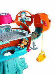 Sainsburys Halloween Voice Changer octonauts octopod playset amazon co uk toys u0026 games