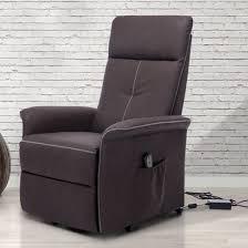 homcom 3 position electric lift chair recliner walmart com