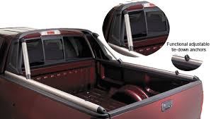 Truck Bed Light Bar Lund L2r Cab Fairing