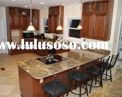 kitchen granite island granite island countertop voqalmedia