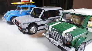 lego volkswagen mini lego volkswagen golf mk1 gti needs to happen