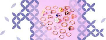 rings for fashion rings for s us