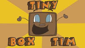 Tiny Tiny Markiplier Animated Tiny Box Tim Youtube