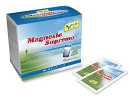 magnesio supremo composizione magnesio supremo i segreti di questo integratore alimentare