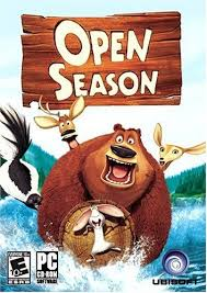 amazon open season pc video games