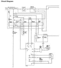 1995 honda civic radio wiring diagram agnitum me