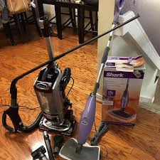 are shark vacuums for hardwood floors us floor parity