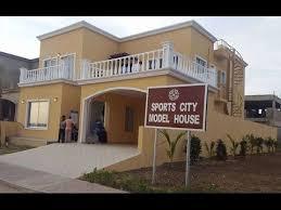 Sports City Model Villa in Bahria Town Karachi