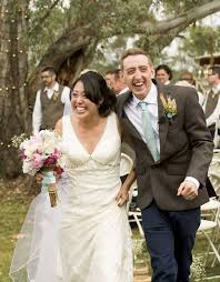 Stone Barn Ranch Wedding Kolby And Nicholas Our Wedding Magazine