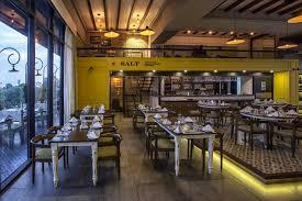 Indian Restaurant Interior Design by Grill Retail Design Blog