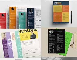 49 free professional cv resume templates psd mockup on behance