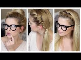 Frisur Lange Haare Arbeit by Howto 3 Schnelle Frisuren Für Uni Schule Arbeit And Easy