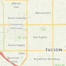 university of arizona eller best business us news